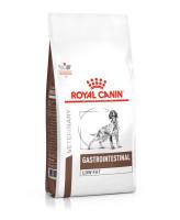 Royal Canin Gastro Intestinal LowFat диета для собак при нарушениях пищеварения, низкое содержание жира