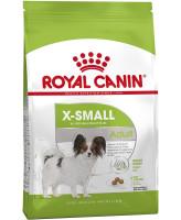 Royal Canin  XSmall Adult корм для собак миниатюрных пород