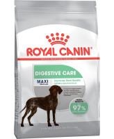 Royal Canin  Maxi Digestive Care корм для собак крупных пород с чувствительным пищеварением