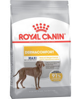 Royal Canin  Maxi Dermacomfort корм для собак крупных пород с чувствительной кожей
