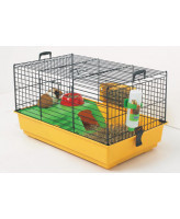 SAVIC Клетка для грызунов Nero 2 De Luxe  80*50*44см