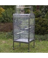 INTERZOO Клетка для птиц OMEGA II 2мм 56*71*146см