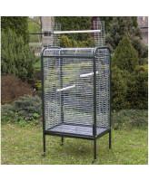 INTERZOO Клетка для птиц OMEGA III 4мм 56*85*160см