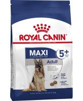 Royal Canin  Maxi Adult 5+ корм для собак крупных пород старше 5 лет