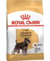 Royal Canin Miniature Schnauzer корм для собак породы Миниатюрный Шнауцер