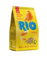 RIO корм для канареек в период линьки 500гр