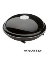 Компрессор Aquael OXYBOOST 200 plus двухканальный 150-200л