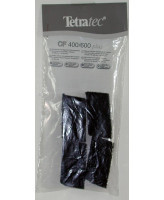 Губка с углем для фильтра Tetratec СF 400/600 plus 2шт