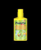 Tetra Удобрение с микроэлементами и витаминами для роста растений PlantaPro Micro 250мл