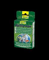 Tetra Препарат от долговременной борьбы с нитчатыми водорослями AlgoStop deport 12таб.
