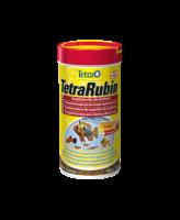 Tetra Rubin Корм для усиления окраса рыб, хлопья