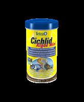 Tetra Cichlid Algae Mini Корм для небольших цихлид, шарики 500мл