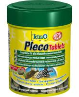 Tetra Pleco Tablets Корм для донных травоядных рыб, таблетки 275т