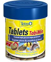 Tetra Tablets TabiMin Корм для донных рыб, таблетки