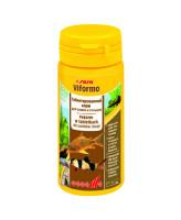 Sera Viformo Корм для сомиков и вьюновых 130таб