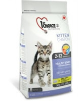 1st CHOICE корм для котят Здоровый старт, цыпленок Kitten Healthy Start