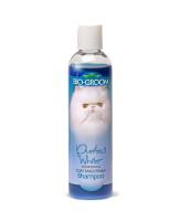 Bio-Groom Шампунь повышающий яркость окраса Purrfect White для кошек 237мл