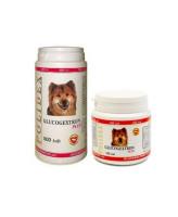 Polidex Glucogextron plus Профилактика и лечение соединительной и хрящевой ткани суставов
