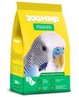 Робинзон Корм для волнистых попугаев 500г