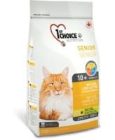 1st CHOICE корм для стареющих и малоактивных кошек, цыпленок  Mature or Less Active