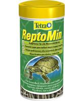 Tetra ReptoMin Sticks Корм основной для водных черепах