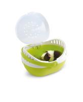 SAVIC Переноска для грызунов Elmo Medium 30*24,5*20,5 см S3272