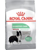 Royal Canin  Medium Digestive Care корм для собак средних пород с чувствительным пищеварением