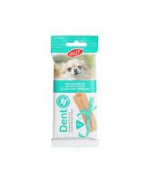 TiTBiT Жевательный снек DENT для мелких собак со вкусом говядины 5шт