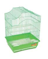 Triol Клетка для птиц 30*23*39см цвета в ассортименте