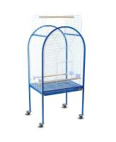 Triol Клетка для птиц 78*60*156см