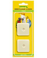 Зоомир Минеральный камень для птиц с йодом 2шт