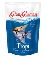 Зоомир Gran Gurman Tropi Корм для тропических рыб 30г