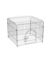 Triol Вольер для животных 4 секции 84*69(h)см