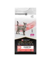 Pro Plan DM Diabetes Корм для кошек при сахарном диабете 1,5кг