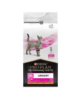 Pro Plan UR Urinary Корм для кошек при мочекаменной болезни, Курица  1,5кг