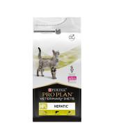 Pro Plan HP Hepatic Корм для кошек при заболеваниях печени 1,5кг