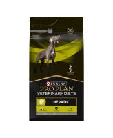 Pro Plan HP Hepatic Корм для собак при заболеваниях печени 3кг