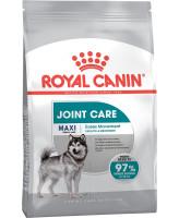 Royal Canin  Maxi Joint Care корм для собак крупных пород с чувствительностью суставов 10кг