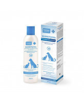 Пчелодар Шампунь антибактериальный с хлоргексидином 5% для кошек и собак 250мл