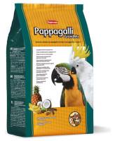 Padovan Корм для крупных попугаев Grandmix Pappagalli
