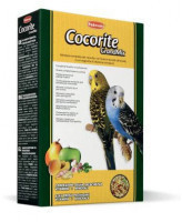 Padovan Корм для волнистых попугаев Grandmix Cocorite  400г