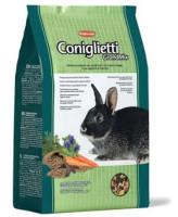 Padovan Корм для кроликов Grandmix Coniglietti  850г