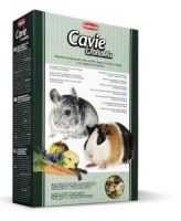 Padovan Корм для морских свинок и шиншилл Grandmix Cavie  850г