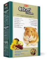 Padovan Корм для хомяков и мышей Grandmix Criceti 400г