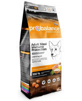 ProBalance Immuno Adult Maxi Корм для собак крупных пород