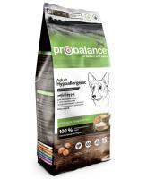 ProBalance Hypoallergenic Корм гипоаллергенный для собак всех пород