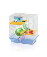 IMAC Клетка для грызунов Criceti 7 44*26*47,5см