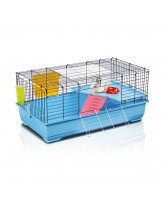 IMAC Клетка для кроликов, морских свинок Ronny 80  80*48.5*42см