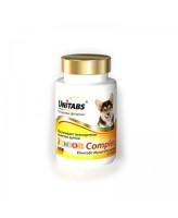 Unitabs JuniorComplex Витамины для щенков всех пород 100таб.