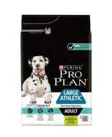Pro Plan Large Athletic корм для собак крупных пород с чувствительным пищеварением, ягненок